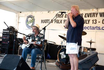 Roots & Folk Festival