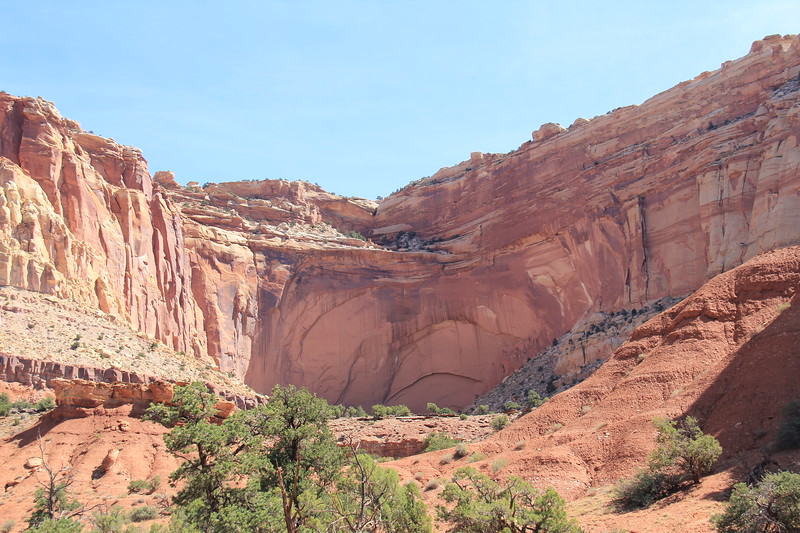 20170618-084 - Capitol Reef National Park - Scenic Drive.JPG