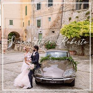 Simonetta & Roberto