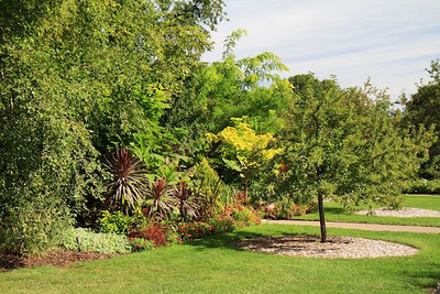 Olbrich Botanical Gardens-Madison, WI