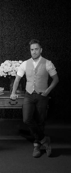 Nick Watts Amaryllis