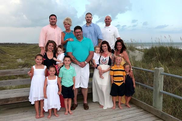 The Hamlin Family