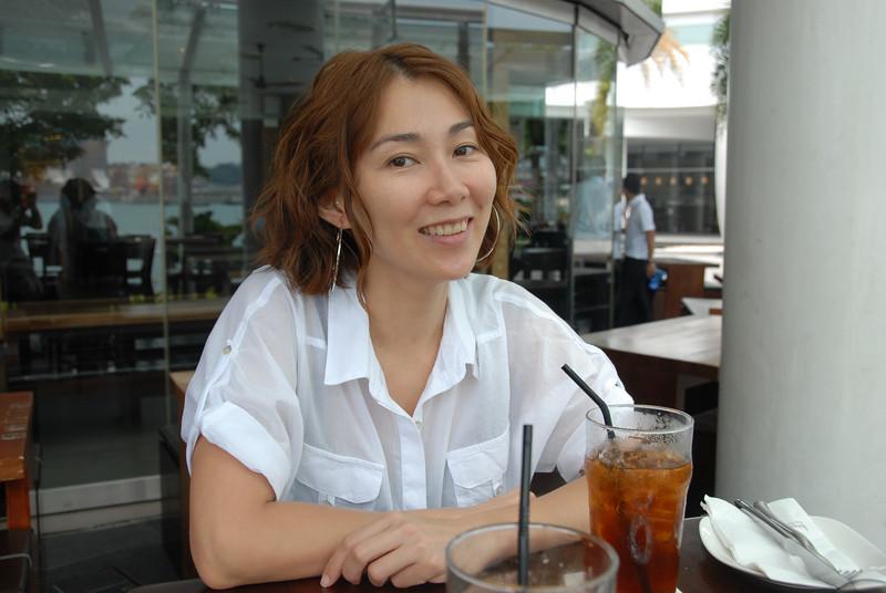 [20100302] Singapore Trip @ Sentosa Island (1).JPG