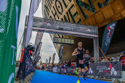 Cardiff Triathlon - Sprint Distance