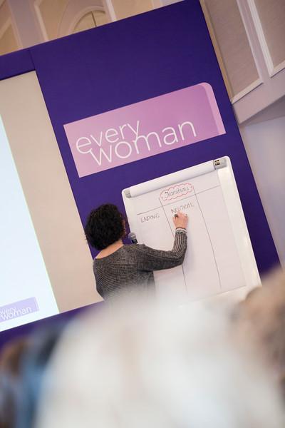 everywoman in technology forum. 17th March 2015. London Hilton