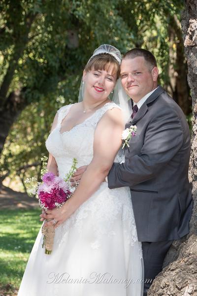 Torzilli Wedding