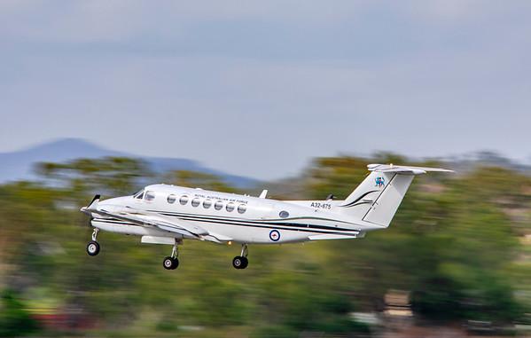 Beechcraft 300
