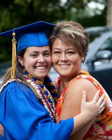 HS Graduation 2012