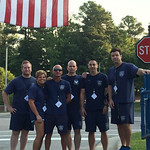 2016 Triangle (Raleigh) 5K