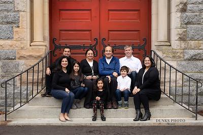 McDonogh Family -1.15.18