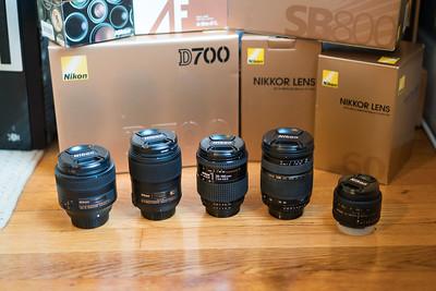2016.03.05 - Saying goodbye to Nikon