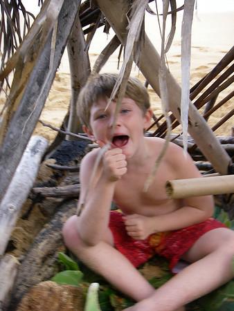 2006 At the Beach