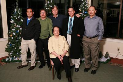 2008-12-26 Lola's Party