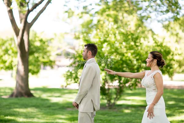 Wedding Photos - Amina and Ryan