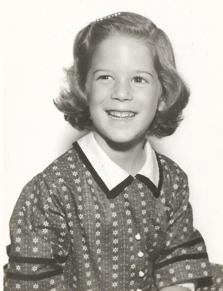 Cathy Hogel