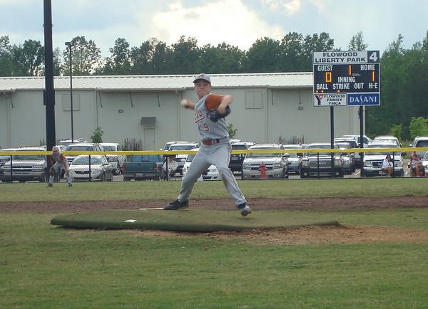 PSA Tournament 4-2009