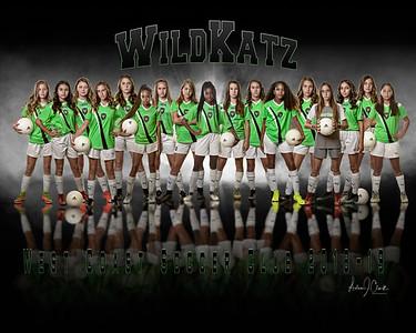 WildKatz Westcoast Soccer Club