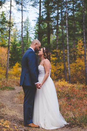 Erin & Peter Wedding