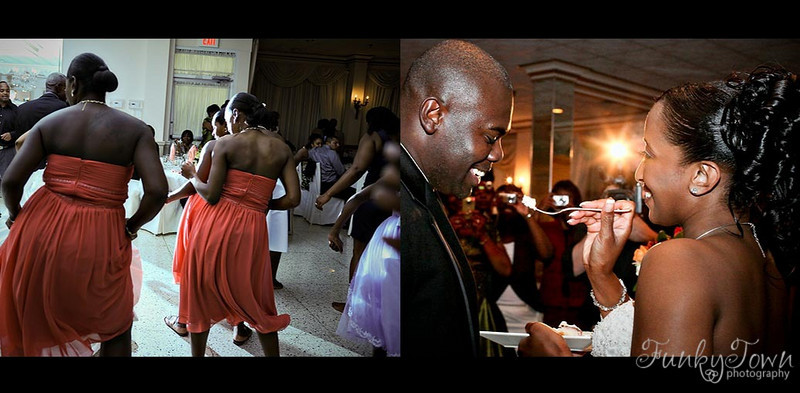 Bronx New Rochelle Wedding New York Wedding Photography