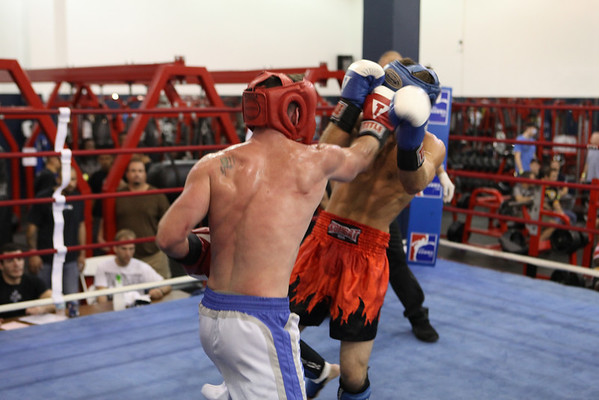 Super Brawl 5 @ Punch Fitness Nov 13th