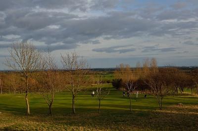 Cambridgeshire & London 2012