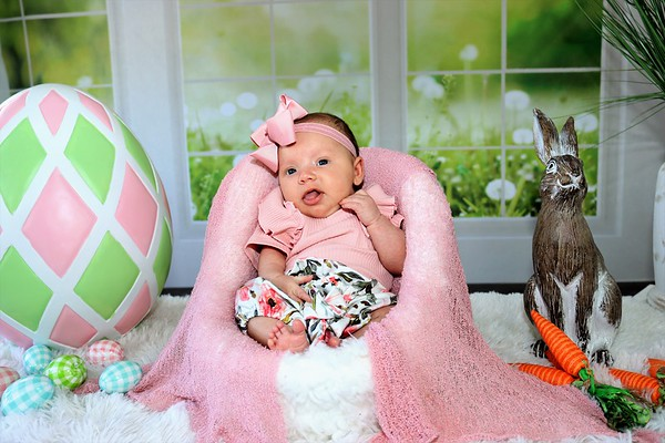 Saylor Kate Singletary | Easter 2021