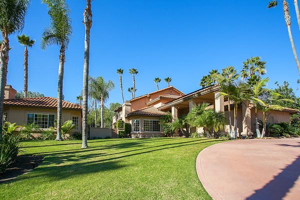 Luna De Miel - Rancho Santa Fe, CA