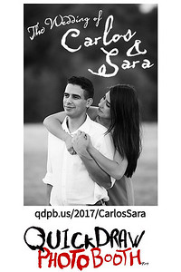 The Wedding of Carlos & Sara