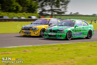 M3 Cup and 330 Challenge