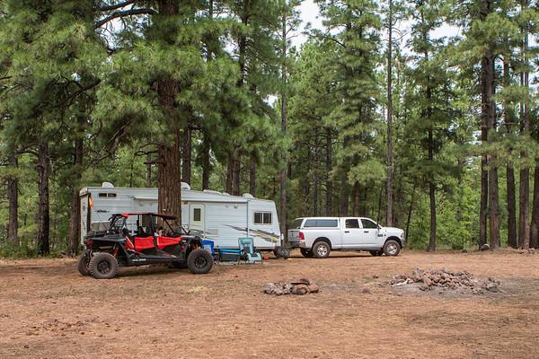 Stoneman Lake area AZ 9-2020