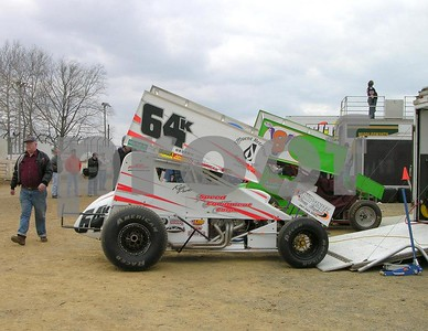 Williams Grove Speedway-PA 3-26-06