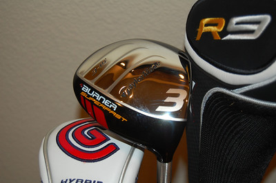 JB and GG WITB