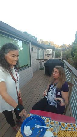 Adriana 25th Anniversary Party