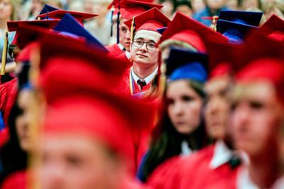 20140530 - Marian Central Graduation (SN)