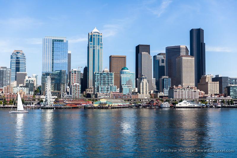 Woodget-140808-125--city - CATEGORIES, cityscape - CATEGORIES, Peuget Sound, Seattle, skyline.jpg