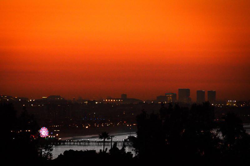 September 24 - Sunrise over Santa Monica.jpg