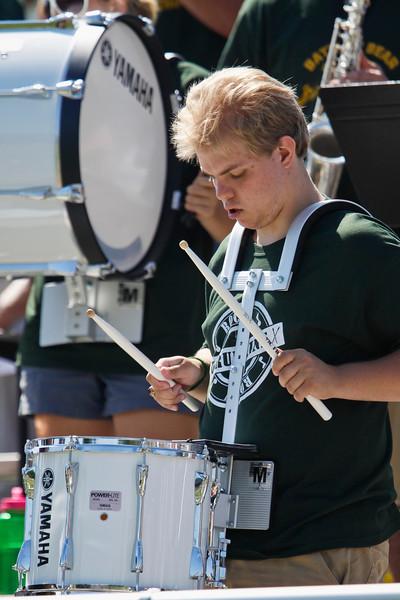 Drumline 2009
