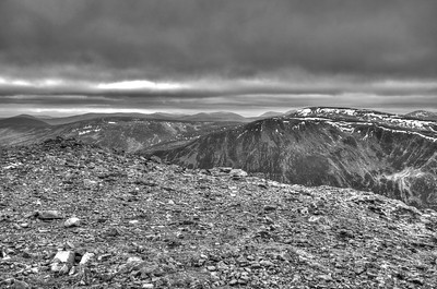 The Cairnwell