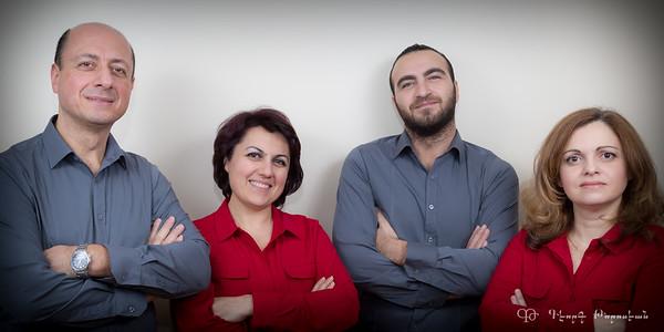 Hayk Quartet