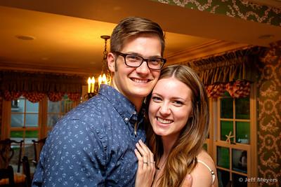 Katie & Jeffrey Shower - May 2015
