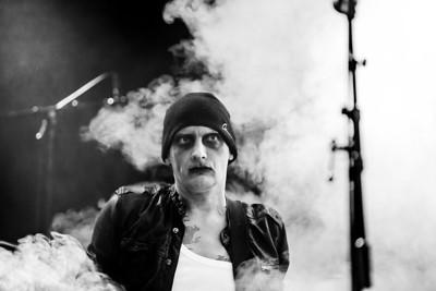Tiamat, Blastfest 2014