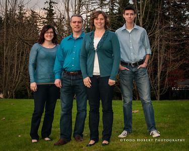 Sychtysz Family Portrait