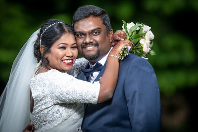 Samhihta & Yashwanth  |  Wedding Pictures