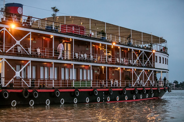 Saigon and Phnom Penh Short Cruise 3-nights