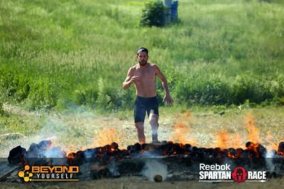 Ottawa Spartan Sprint 29th June