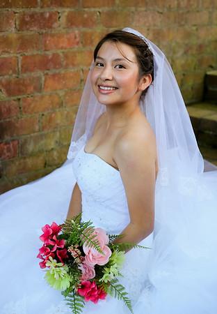 Maribel Bridal