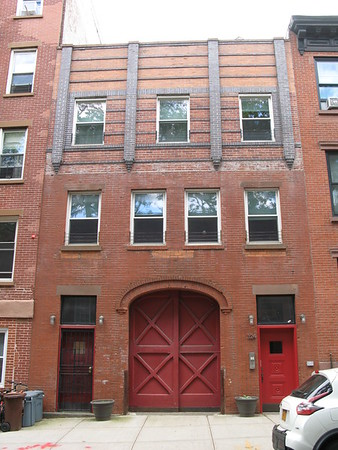 324 Sacket St. Cobble Hill