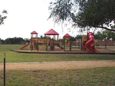 Alvarez City/School Park
