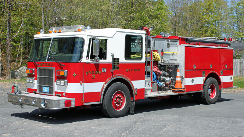Engine 3 1992 Pierce Dash 1250/1000