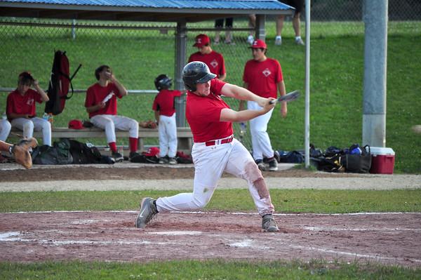 LeFesta Baseball - 072013